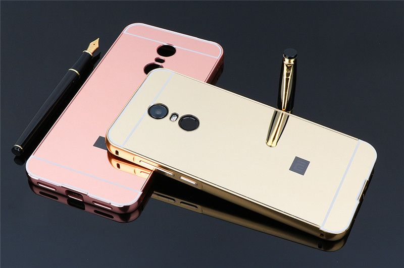 Металлический чехол для Xiaomi Redmi 5 Plus