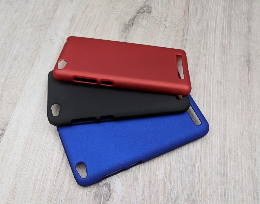 Пластиковый чехол для Xiaomi Redmi 5A