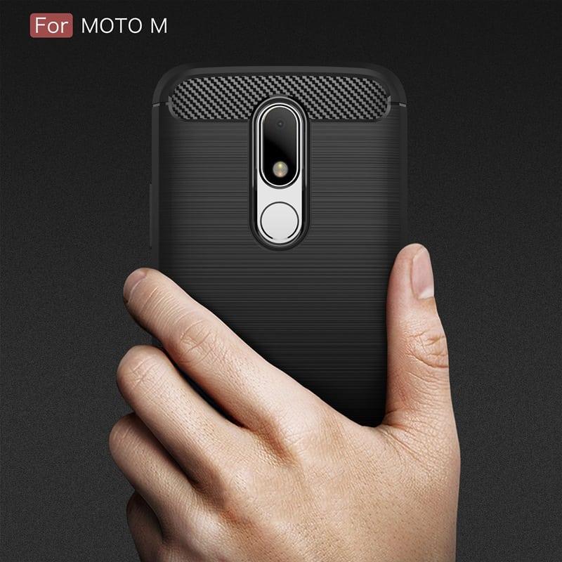 накладки для Motorola Moto M
