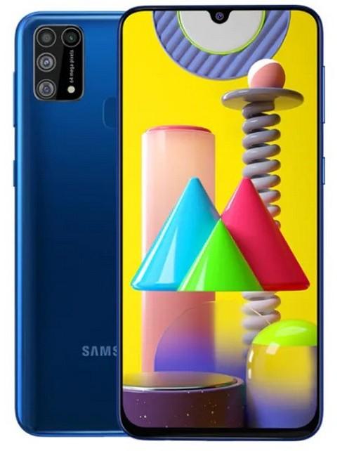 Чехол для Samsung Galaxy M31