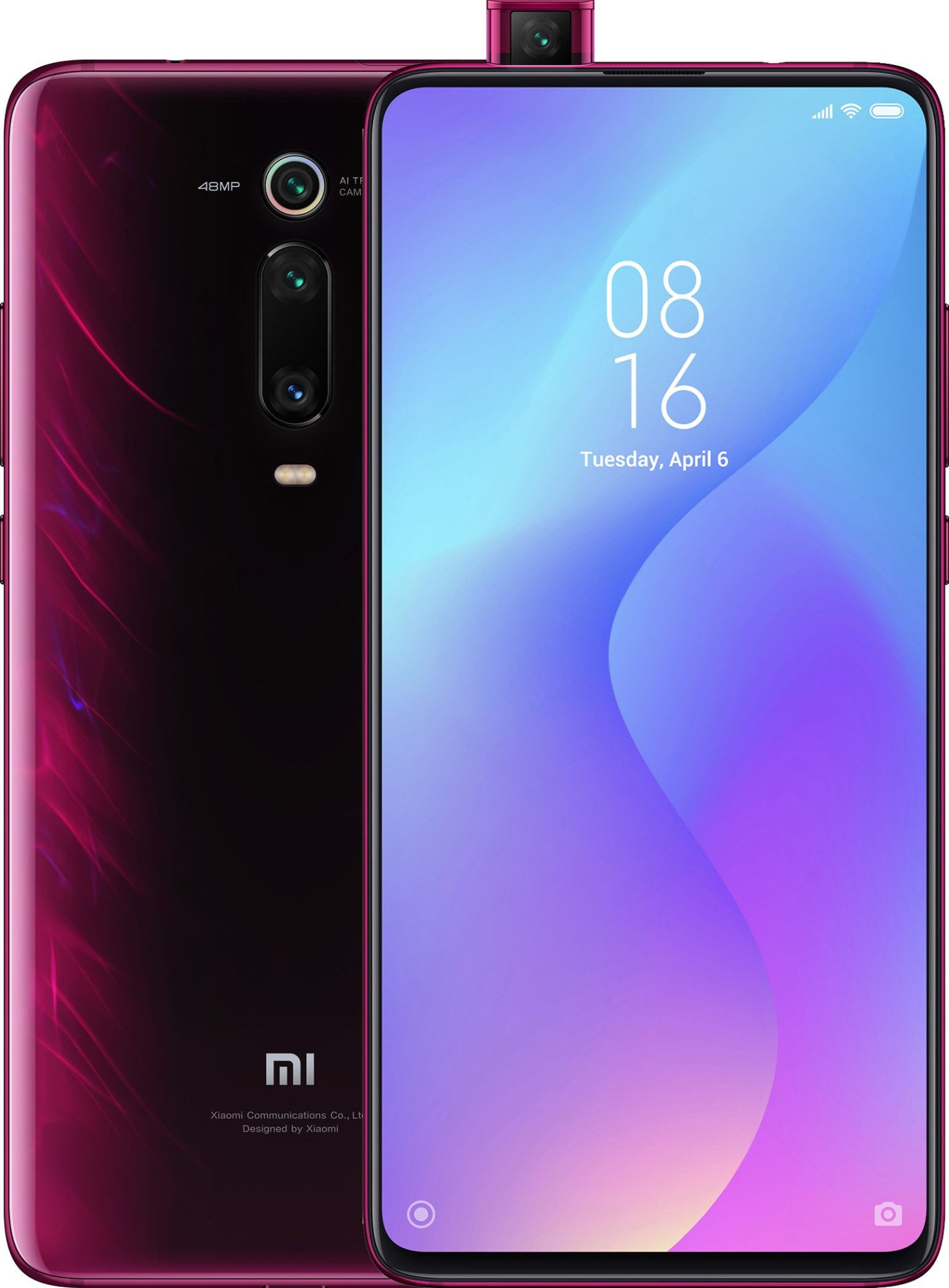 Чехол для Xiaomi Mi 9T