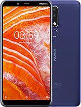 Чехол для Nokia 3.1 Plus