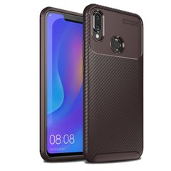 Чехол Hybrid Fusion для Xiaomi Redmi Note 7 - Brown