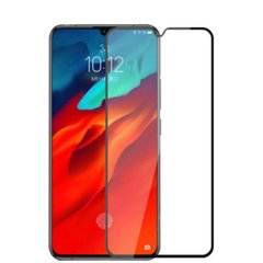 3D Full Cover защитное стекло для Lenovo Z6 Youth / Z6 Lite / K10 Note