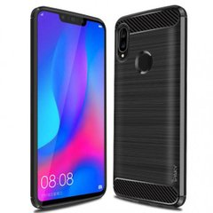 TPU чехол iPaky Slim Series для Xiaomi Redmi Note 7 - Black