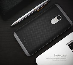 Чехол iPaky TPU+PC для Xiaomi Redmi Note 4X - Black